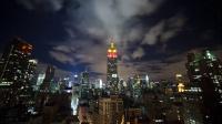 Видео-путешествие по Нью-Йорку