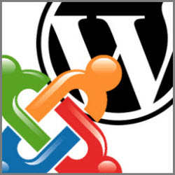 Joomla против WordPress